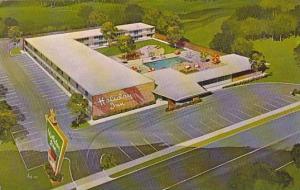 Florida Jacksonville Holiday Inn