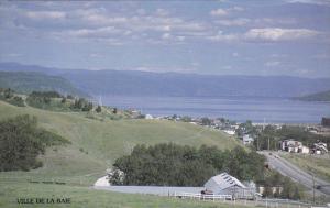 Rolling Hills, Ville de la Baie, Saguenay-Lac-Saint-Jean, Quebec, Canada, 40-...