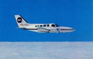 PBA Regional Airline - Cessna 402