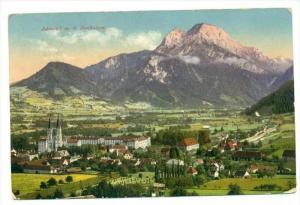Admont m.d. Buchstein , Austria, PU-1916