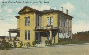 KANSAS CITY , Kansas , 1910 ; Y.W.C.A.