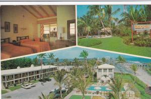 Beachcomber Apartment Hotel , PALM BEACH, Florida ,50-60s