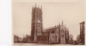 Leeds , Yorkshire , England , 00-10s ; Parrish Church