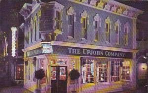 The Upjohn Company's Old Fashioned Drugstone In Disneyland Anaheim California