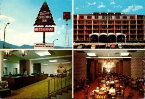 Tennessee Caryville Thacker Christmas Inn