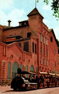 Montana Helena Old Brewery Theater