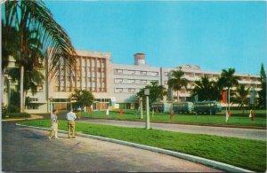 Cuba Hotel Internacional de Varadero Matanzas Unused Postcard G92
