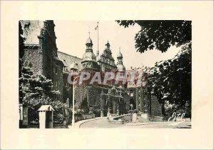 Modern Postcard Metz Hotel Governor