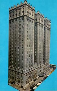 New York City Manger Vanderbilt Hotel