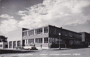 RP:  City Hall, SAUK CENTRE, Minnesota, 30-50s
