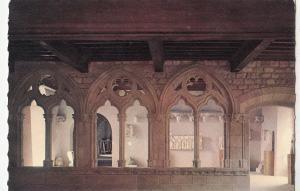 BF21850 carcassonne aude musee lapidaire salle d ela rc france  front/back image