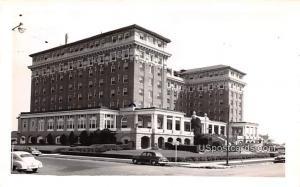 Hotel Cape May NJ 1953