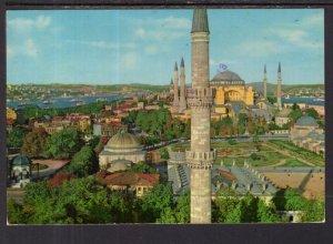 Bird's Eye View Istanbul,Turkey BIN