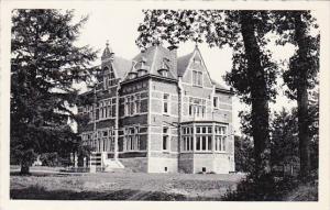 Belgium Mrche-en-Famenne Le Chateau de Baschamps
