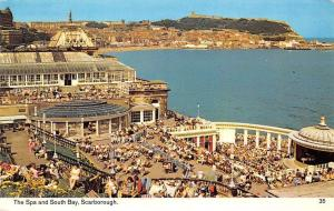 Scarborough The Spa and South Bay