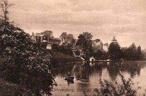 Shrewsbury,England,UK BIN