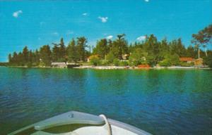 Canada Beautiful Cariboo Lake British Columbia