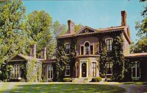 Historic Home Of Henry ClayAshland Lexington Kentucky