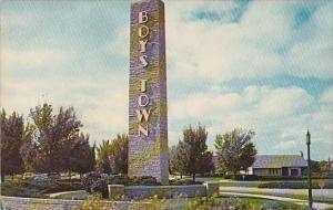 Nebraska Boys Town