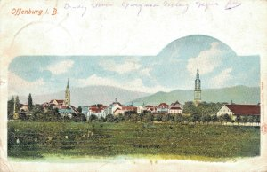 Germany Offenburg i.B. 04.53