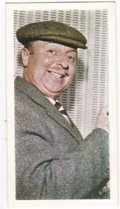 Trade Cards ABC Minors COLORSTARS No 10 Arthur Haynes
