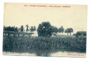 Cote d'Ivoire.-ASSINE , 00-10s