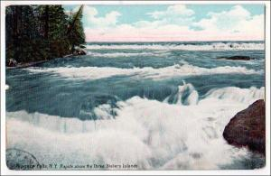 Rapids, Niagara Falls NY