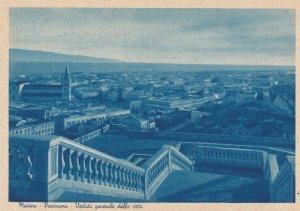 MESSINA, Sicilia, Italy, 1920-30s ; Panorama - Veduta generale della citta
