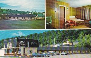 Canada Quebec Ste Anne De Beaupre Motel Joanne Hotel