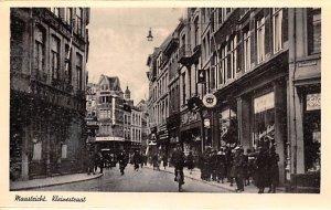 Kleinestraat Maastricht Holland Unused
