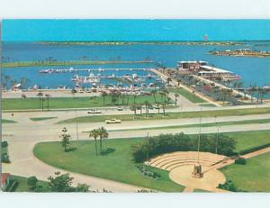 Pre-1980 BIRD KEY BEHIND WATERFRONT Sarasota Florida FL F9312