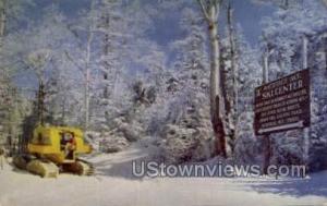 Whiteface Mountain Lake Placid NY Unused