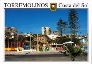 CPA Espagne-Mallorca-Torremolinos-Costa del Sol (323414)