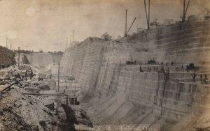 RP: AMHERST , Ohio , 1907 ; Quarry #6