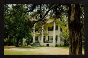 SC Brooks Tompkins Home EDGEFIELD SOUTH CAROLINA PC