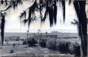 Lake Tohopekaliga, Kissimmee, Florida