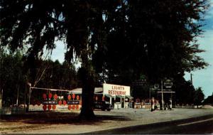 Georgia Richmond Hill Light's Motor Court