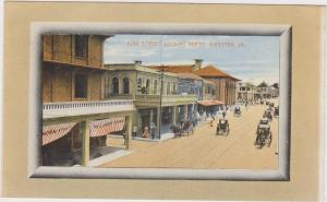 King Street Looking North, The London Store, Kingston, Jamaica, 00-10s