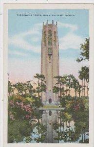 Florida The Singing Tower Mountain Lake