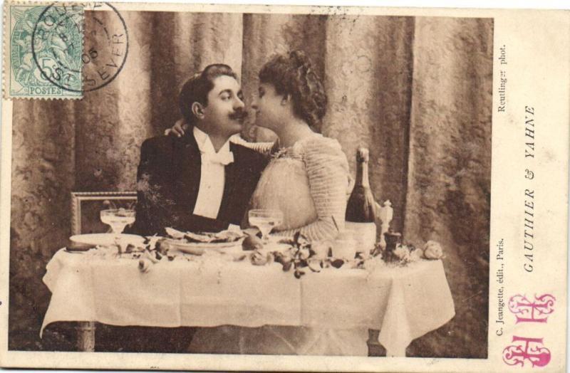 GAUTHIER & YAHNE CPA  Artiste Theatre Star (11594)