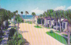 Florida Daytona Beach Miramar Beach Motel
