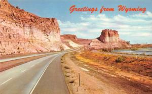 The Palisades - Wyoming