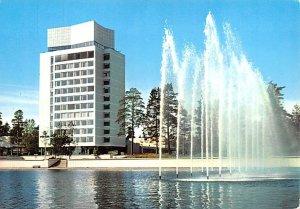 Tapiola Garden City Suomi Finland, Suomi Unused