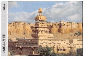 Jaisalmer fort - India