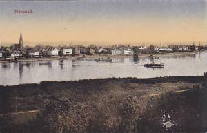 Panorama, Neuwied (Rhineland-Palatinate), Germany, 1900-1910s