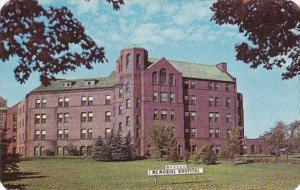 Wisconsin Waausau Memorial Hospital