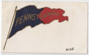 Banner - Pennsylvania