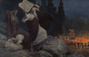 Stories of the Bible , 00-10s ; #5