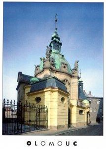 Olomouc,Czech Republic BIN
