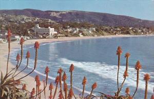 Union Oil Company's Laguna Beach California